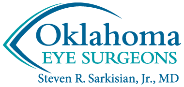 OK Eye Surgeons logo